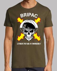 Camiseta Bripac. Triunfar o Morir mod.4