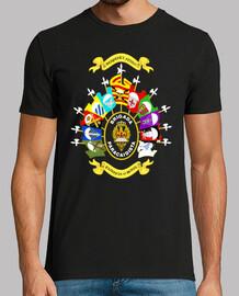Camiseta Bripac Unidades mod.1