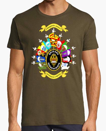 Camiseta Bripac Unidades mod.2