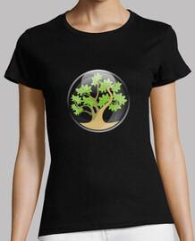 Camiseta Bubbletree