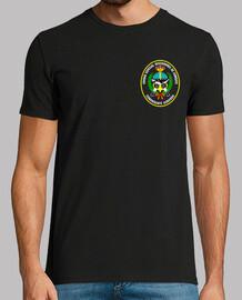 Camiseta Buceadores Combate mod.1-4