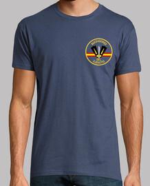Camiseta Buceadores del Ejército mod.5-2
