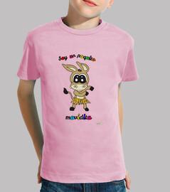 Camiseta Burrita movidita