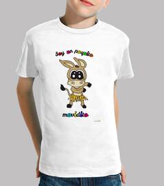 Camiseta Burrito movidito