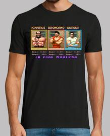 Camiseta C5D LA VIDA MODERNA