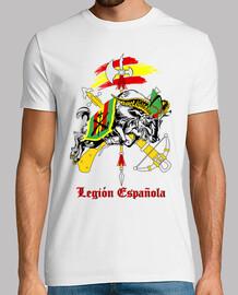 Camiseta Cabra Legion mod.04
