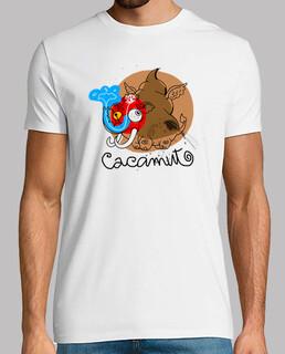 Camiseta Cacamut