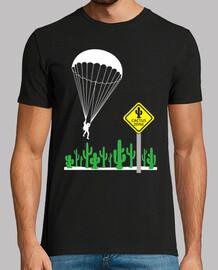 Camiseta Cactus Zone mod.1