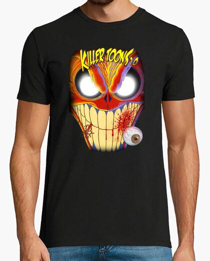 Camiseta CADÁVER 2