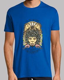Camiseta Camarón de la Isla.