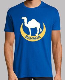 Camiseta Campaña Sahara mod.1
