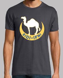 Camiseta Campaña Sidi-Ifni mod.1
