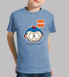 Camiseta Capitán Timmy