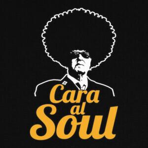 Camisetas Camiseta Cara al Soul