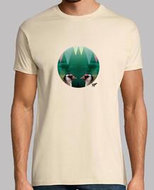 Camiseta Carduelis Hombre