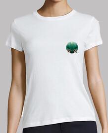 Camiseta Carduelis Pecho Mujer