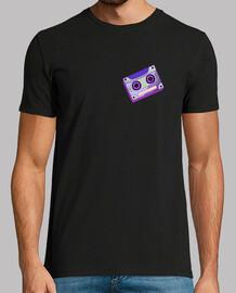 Camiseta Casette EG - Minimalista