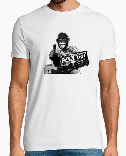 Camiseta CASH F**K YOU