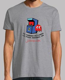 Camiseta casual Jaque Alzira