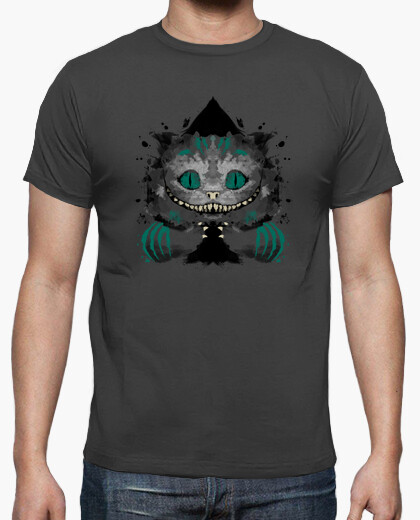 Camiseta Cat of Spades