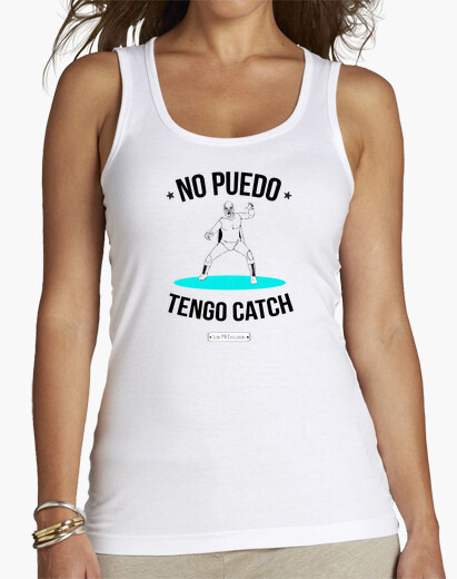Camiseta Catch