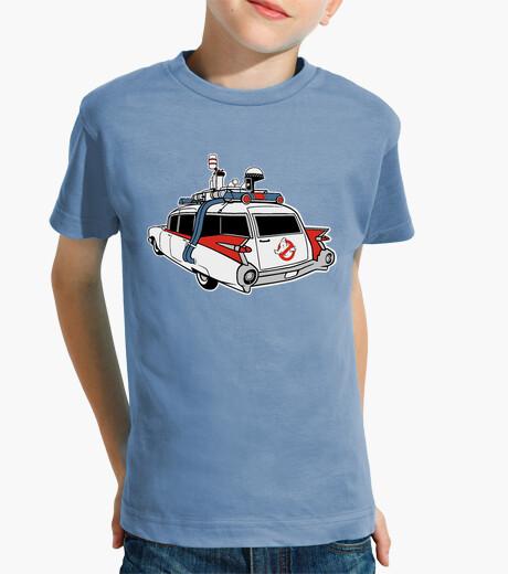 859b5c8ff Ropa infantil Camiseta Cazafantasmas Coche niño - nº 1189137 - Ropa ...