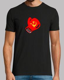 Camiseta CCCP BOXEO