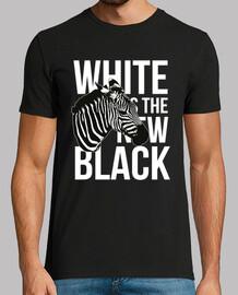 Camiseta Cebra Praderas Animales