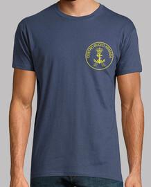 Camiseta Centro Buceo Armada mod.1