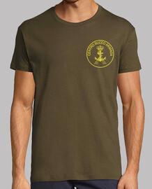 Camiseta Centro Buceo Armada mod.1-2