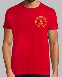 Camiseta Centro Buceo Armada mod.2-2