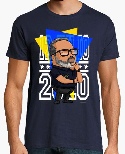Camiseta Cervera El Gafa