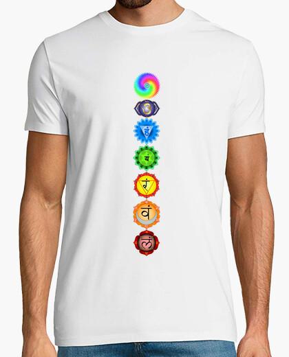 Camiseta Chacras