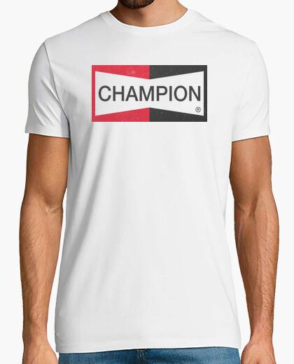 Camiseta Champion de Cliff Booth - Érase...