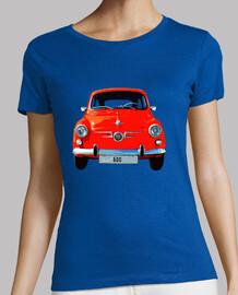 camiseta chica 600