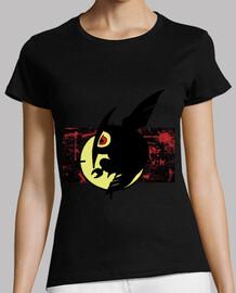 Camiseta chica Akame ga Kill