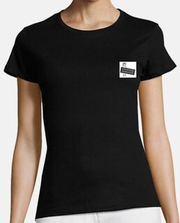 Camiseta Chica Asociación Contrafam