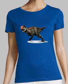 Camiseta Chica Carnosauro1