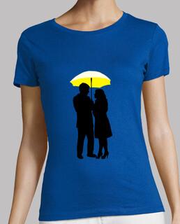 Camiseta chica HIMYM