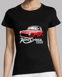 camiseta chica mini  1300