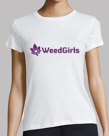 Camiseta Chica Reg - Snow White