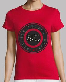 Camiseta Chica Ribbon SFC