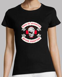 Camiseta chica Sons of arthritis