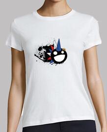Camiseta chica The Blob