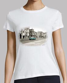 Camiseta chicas \