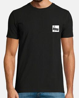 Camiseta chico Asociación Contrafam
