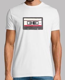 Camiseta chico Cassette