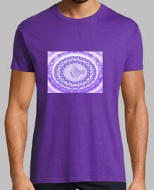 Camiseta chico Chackra Ajna