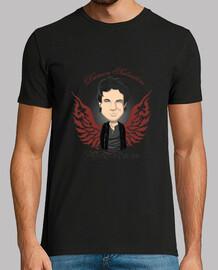 Camiseta chico Damon Salvatore