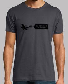 Camiseta chico Envío por Avión